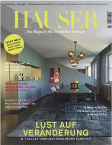 hauser cover